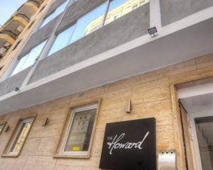 IELS-Howard-Hotel